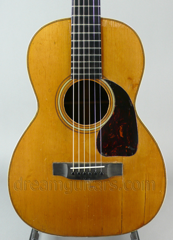 Martin Parlor Guitar : 1928 martin 00 28 small body parlor acoustic guitar at dream guitars ~ Vivirlamusica.com Haus und Dekorationen