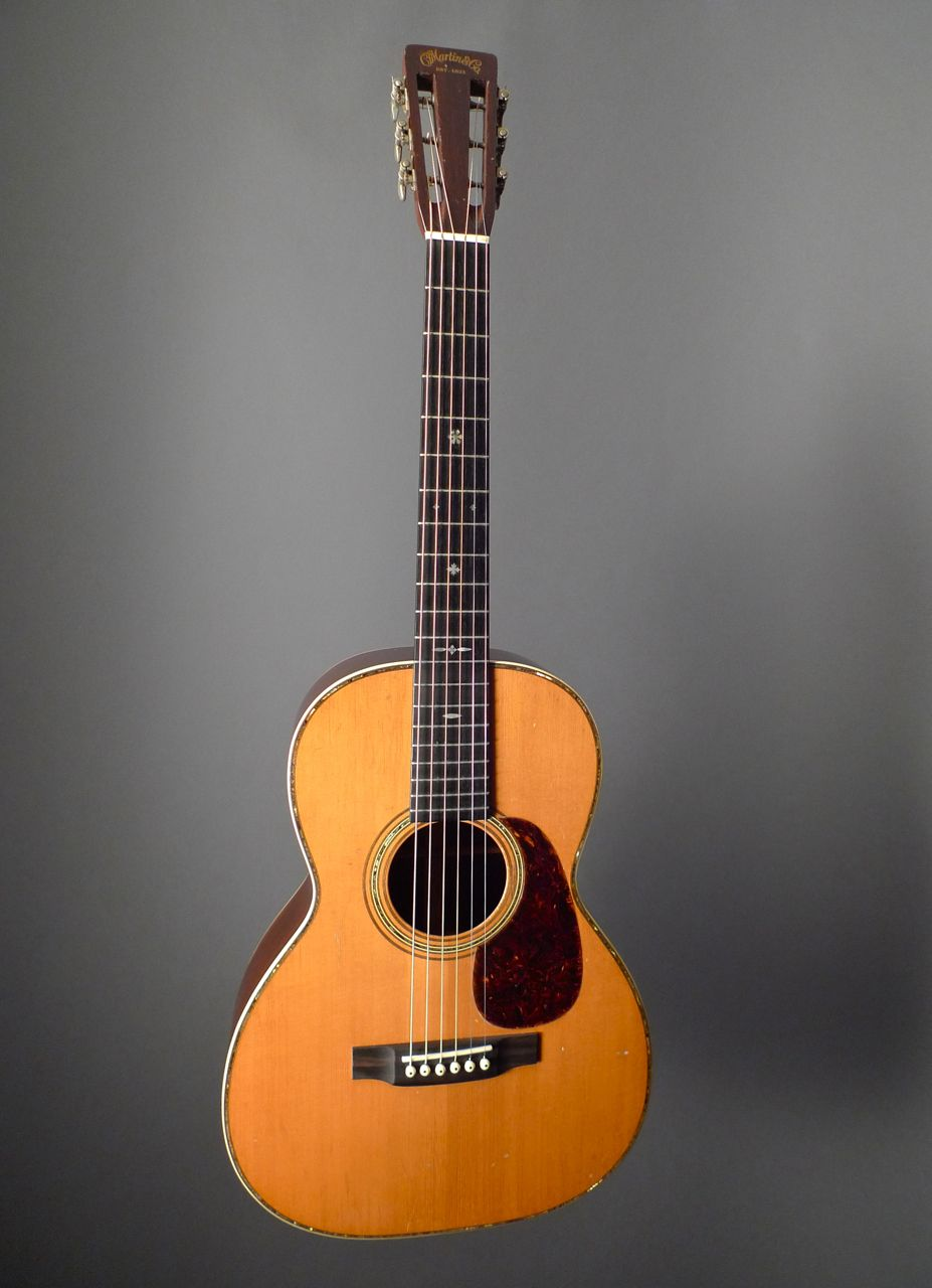 1933 martin 00 40h steel string acoustic guitar at dream guitars. Black Bedroom Furniture Sets. Home Design Ideas