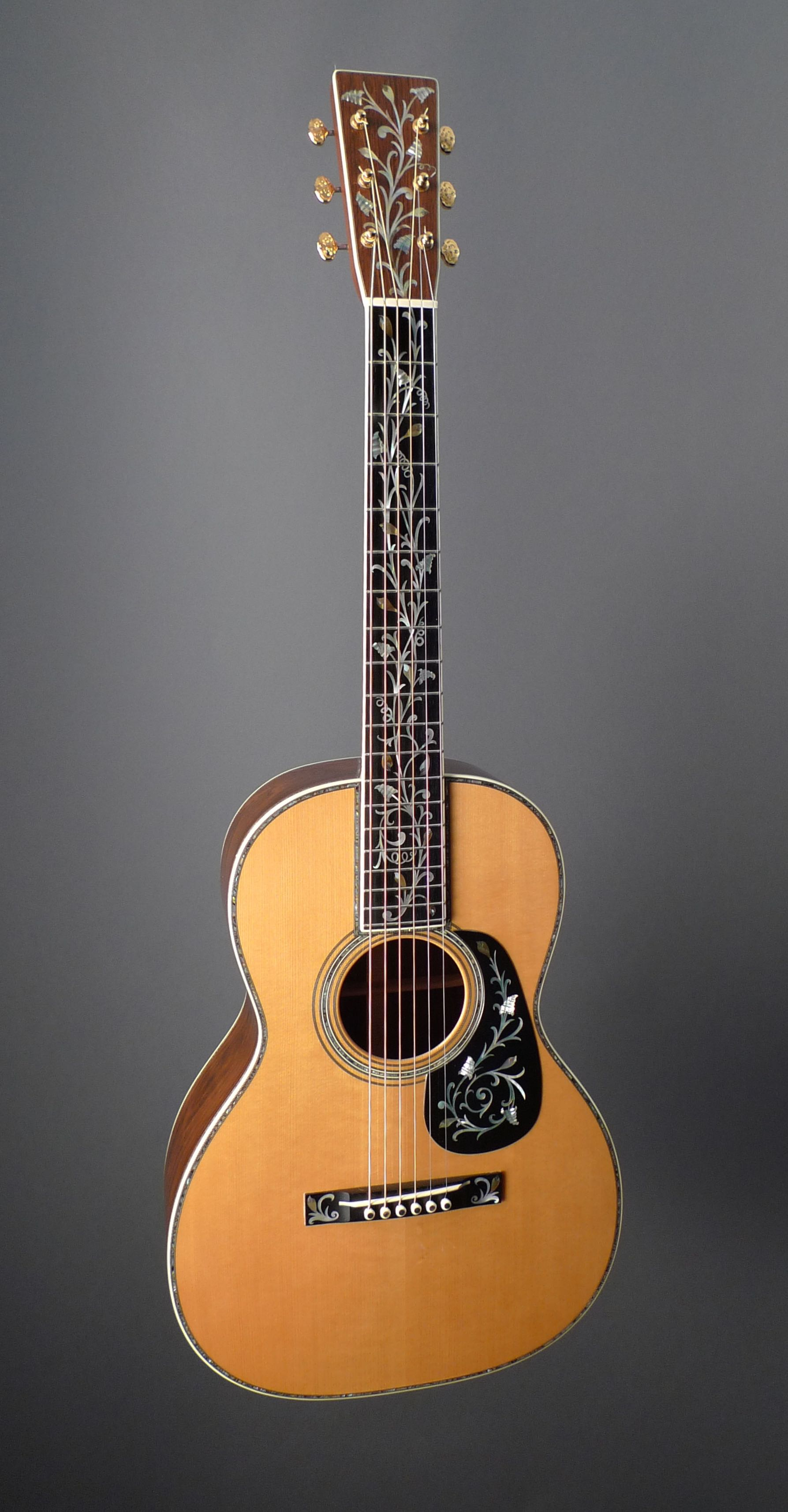 2006 martin 00 45 steel string acoustic guitar at dream guitars. Black Bedroom Furniture Sets. Home Design Ideas