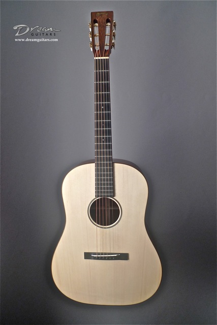 2012 Martin CS-D18-12 -  Acoustic Guitar Player Reviews
