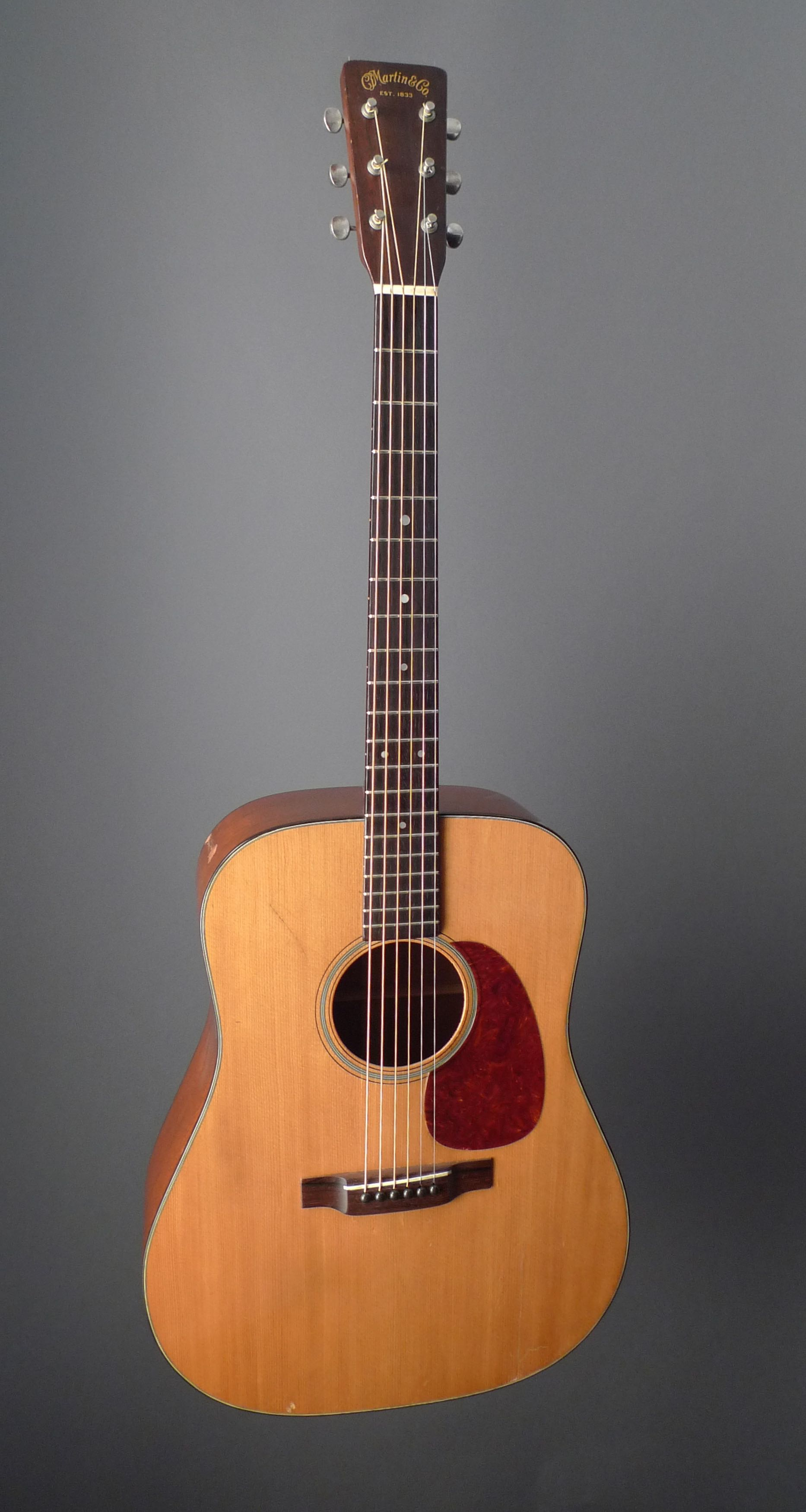 1948 martin d 18 dreadnought acoustic guitar at dream guitars. Black Bedroom Furniture Sets. Home Design Ideas