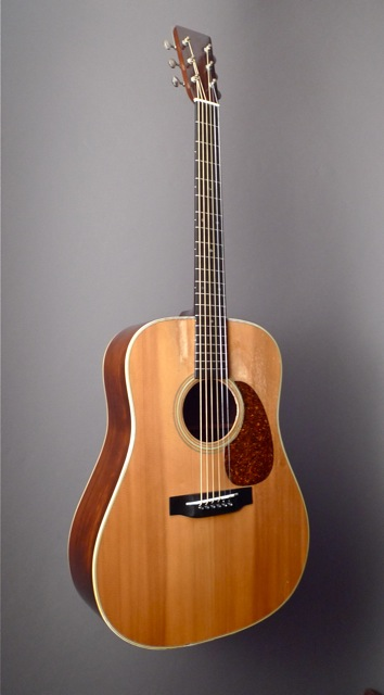 1937 Martin D-28 - Dreadnought Acoustic Guitar Player Reviews