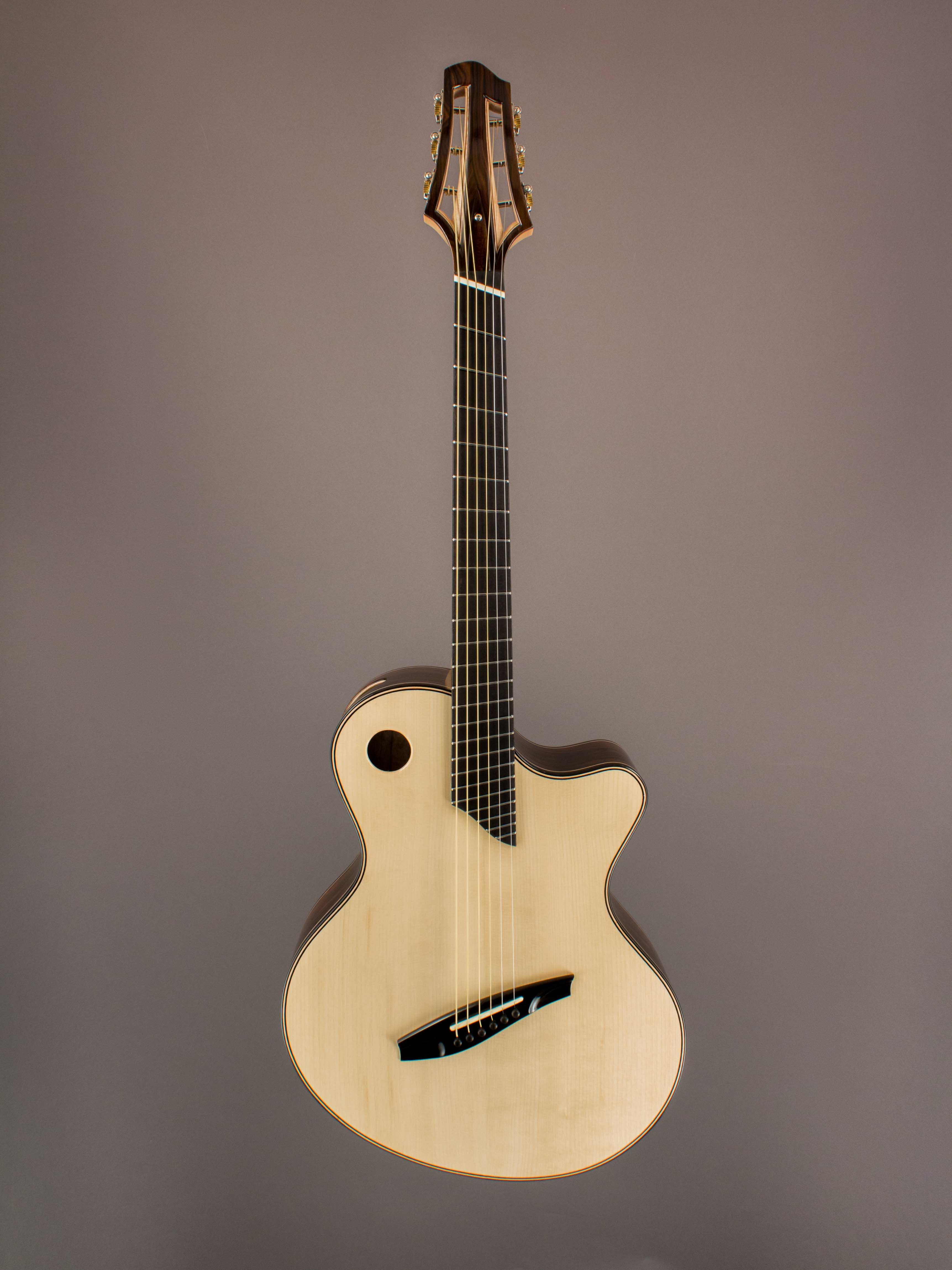 Lavoie Guitars