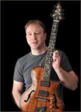 Pederson Custom Guitars (formerly Abyss Guitar Co.)
