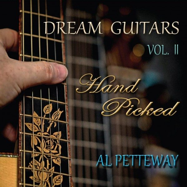 Dream Guitars Volume II Tablature & Sheet Music Book (Download PDF)