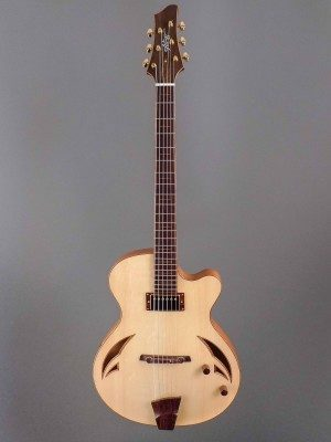 Artinger Venetian Hollow Guitar