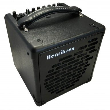 Henriksen The Bud Amplifier with Padded Gig Bag