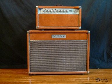 1980s Dumble Overdrive Special