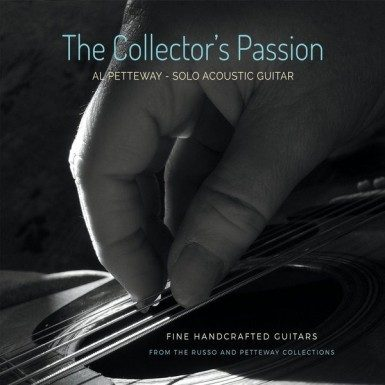 The Collector's Passion by Al Petteway (Download MP3)