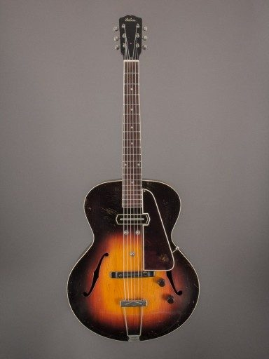 1936 Gibson ES-150 Charlie Christian & EH-150 Amp