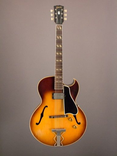 Vintage Gibson Guitars >> Vintage Archtop Guitars Vintage Gibson Dream Guitars