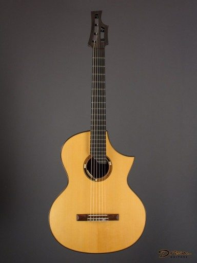 2003 Southwell A Series, Indian Rosewood/European Spruce