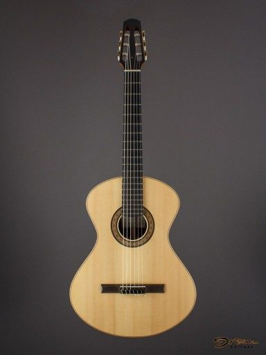 2008 Andrew White Classical, Brazilian Rosewood/Spruce