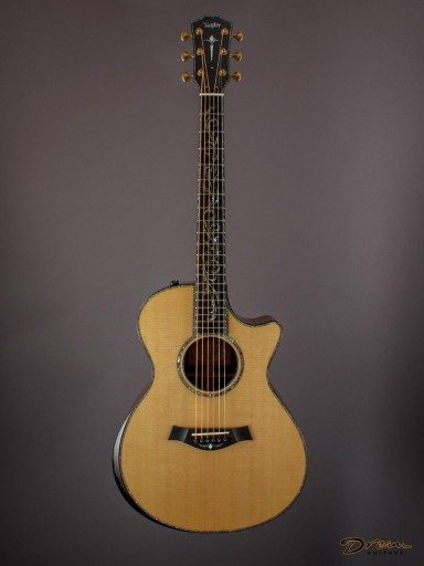 2013 Taylor PS12ce, Cocobolo/Sitka Spruce