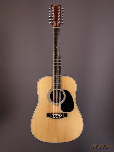 2013 Martin D12-28, Indian Rosewood/Sitka Spruce