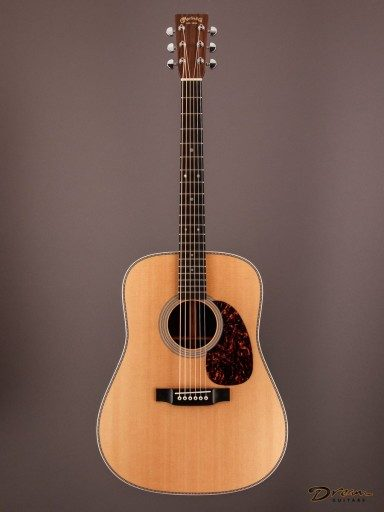 2013 Martin HD-28, Indian Rosewood/Sitka Spruce
