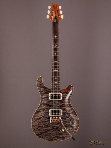 2013 PRS DGT, Mahogany/Wood Library Quilted Maple