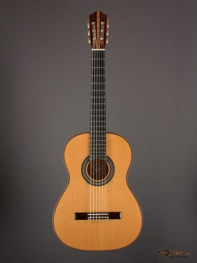 2015 Brown Hauser Classical, Maple/Western Red Cedar