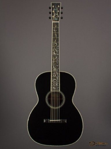 2015 Collings 000-42 Tree of Life, Indian Rosewood/German Spruce