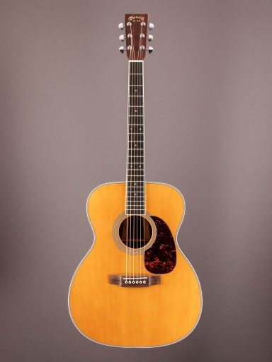 2015 Martin M-36, Indian Rosewood/Sitka Spruce