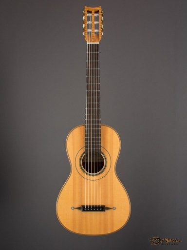 2015 Thames Panormo Indian Rosewood/Spruce