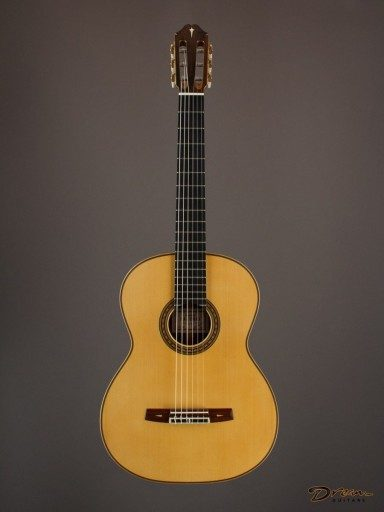 2017 Sakurai PC South American Rosewood/Spruce