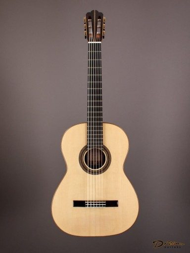 2019 Ameijenda Classical, Indian Rosewood/German Spruce