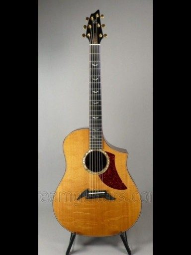 1994 Breedlove RD/R Indian/Bearclaw
