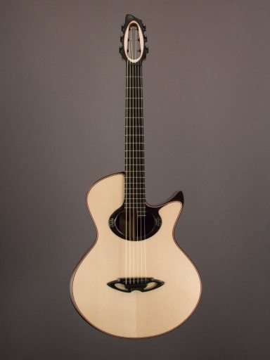 2012 Casimi C2S, African Blackwood/Alpine Moonspruce