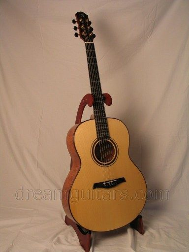 2003 Beneteau Concert Standard Quilted Mahogany/Adirondack Red