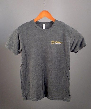 """Dream Guitars T-Shirt """"Yes, honey ... it's another guitar!"""""""