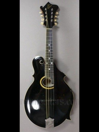 1910 Gibson F-2 Maple/Spruce