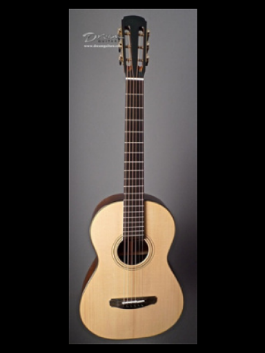 2006 Howell & Forsyth SP Brazilian/Adirondack