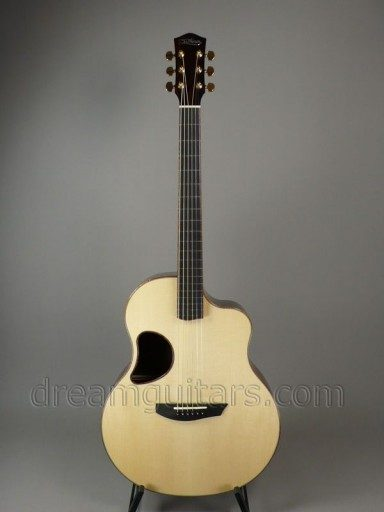 McPherson Guitars 3.5xp Acoustic Guitar