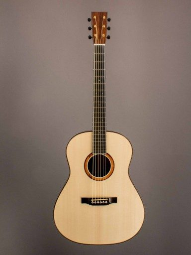 Circa (John Slobod) 7/8 Dreadnought Acoustic Guitar