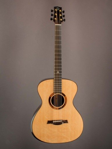 Mountain Song Guitars (Ken Jones) Baritone OD-J Acoustic Guitar