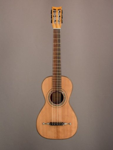 Lehmann & Cole Louis Panormo Acoustic Guitar