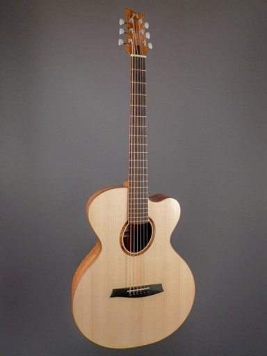 Noemi Guitars Baritone Acoustic Guitar