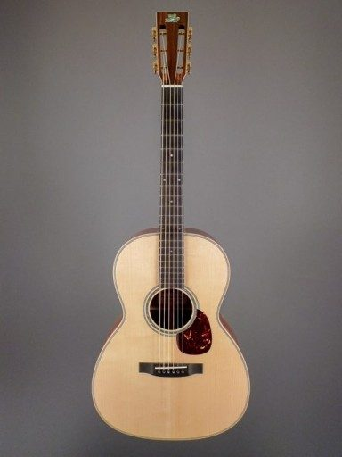 Froggy Bottom H-12 Deluxe Acoustic Guitar