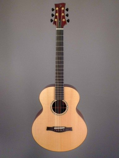 Doerr Legacy Select Acoustic Guitar