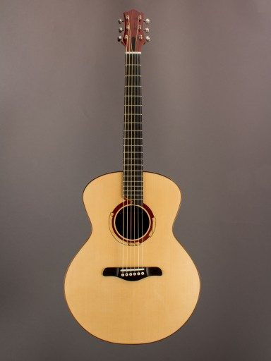 Kolaya MJ Acoustic Guitar