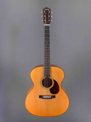 2004 Greven Prairie State Lacewood/Sitka
