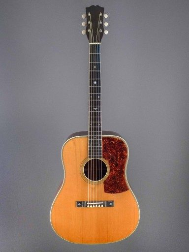 Larson Brothers Euphonon Dreadnought Acoustic Guitar