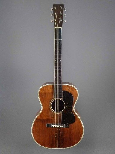 Larson Brothers Prairie State Prairie State 15 Inch Acoustic Guitar