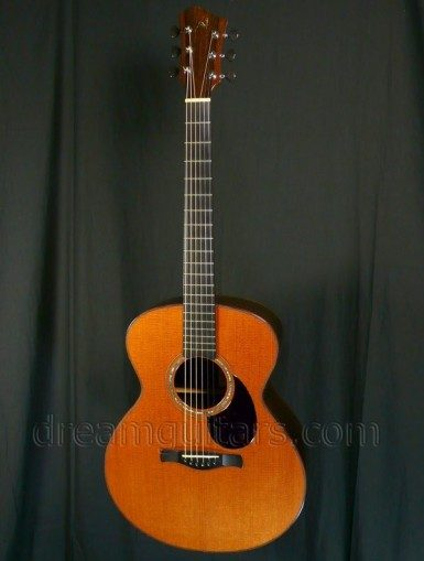 True North Guitars Model 1 GA Acoustic Guitar