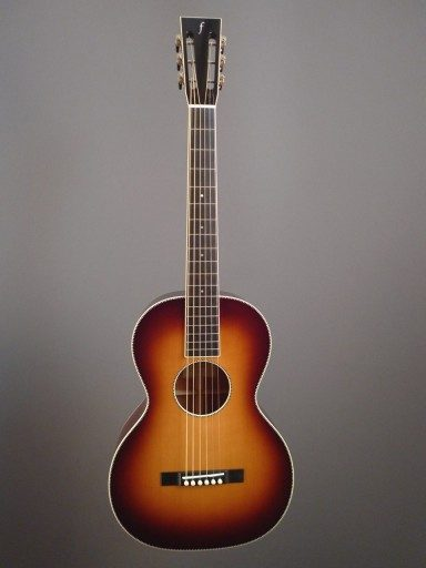 Flammang P35 Acoustic Guitar