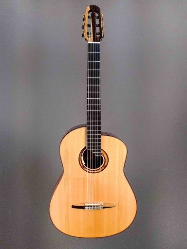 McGill, Paul Collector Series Classical Guitar