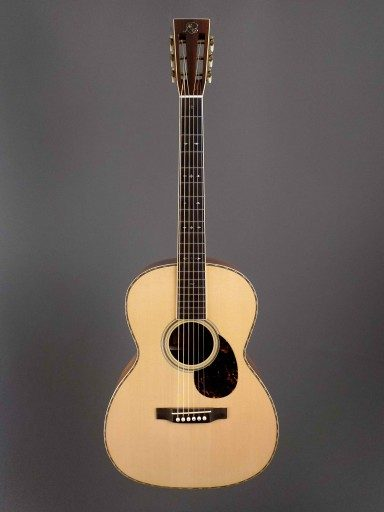 Nashville Guitar Company 12-Fret 000 Acoustic Guitar