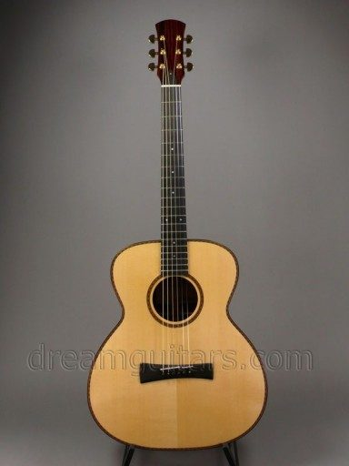 Sobell Instruments 1 Sicilian Acoustic Guitar