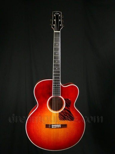 Kopp Guitars Trail Boss Acoustic Guitar